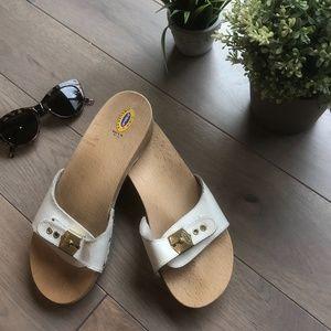 Vintage Dr. Scholl's Sandals